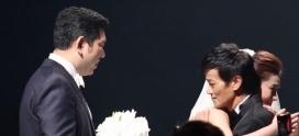 【藝人婚禮錄影】NONO + 朱海君