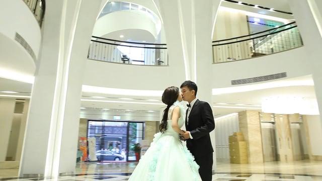 【愛妻宣言】桃園晶宴會館-雍森+叔伶