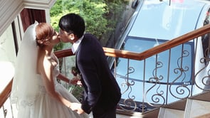 謝謝丹齡的婚禮錄影推薦文