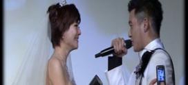 阿BEN&徐可 典華儀式婚宴MV