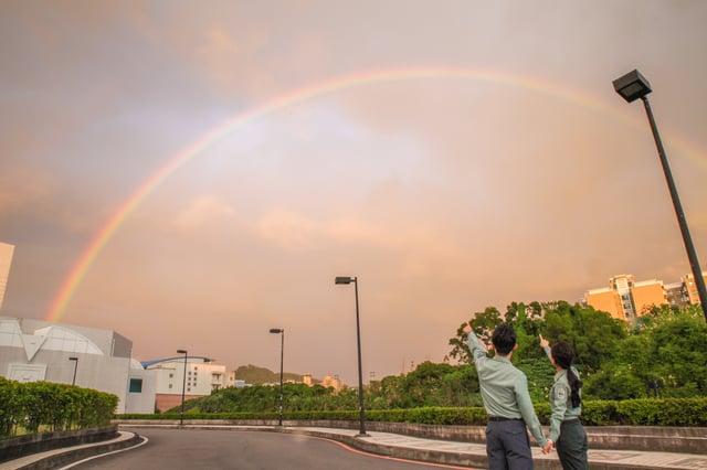 【看!有彩虹】午宴快剪快播SDE/民生晶宴-SEBASTIAN&SUWEN