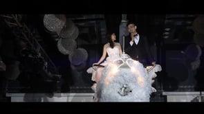 [家裡的寶貝]婚禮錄影晚宴@台北彭園-宗興+家琪
