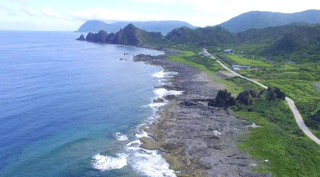 來蘭嶼夏天哪裡夠-哪夠民宿形像影片(完整版)