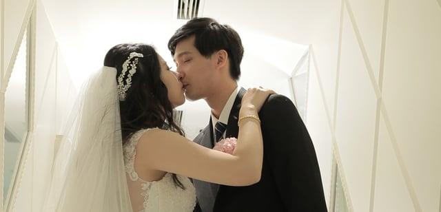 【要帶妳走囉】婚禮錄影|新莊典華-昱愷&凱雯