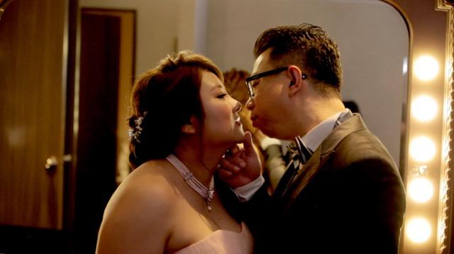 〔婚禮錄影〕炮仔聲起,阮結婚-德溫&姿君