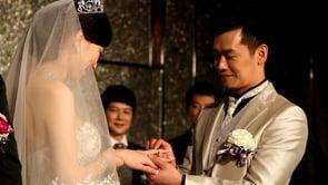 藝人婚禮|婚禮錄影|婚禮電影|世朋&李新