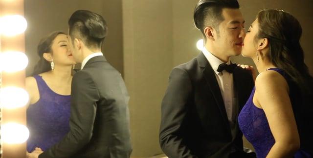[婚錄,空拍]Bang Bang Bang翻My lover-志宏&倩淳@頤品飯店