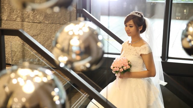〔婚禮錄影〕你是我的開心果-澤宏&秀貞@白金花園酒店Platinum Hotel