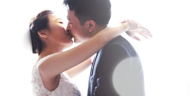 〔午宴快剪快播SDE〕愛笑的女孩@晶華酒店-崇輝&禹嘉