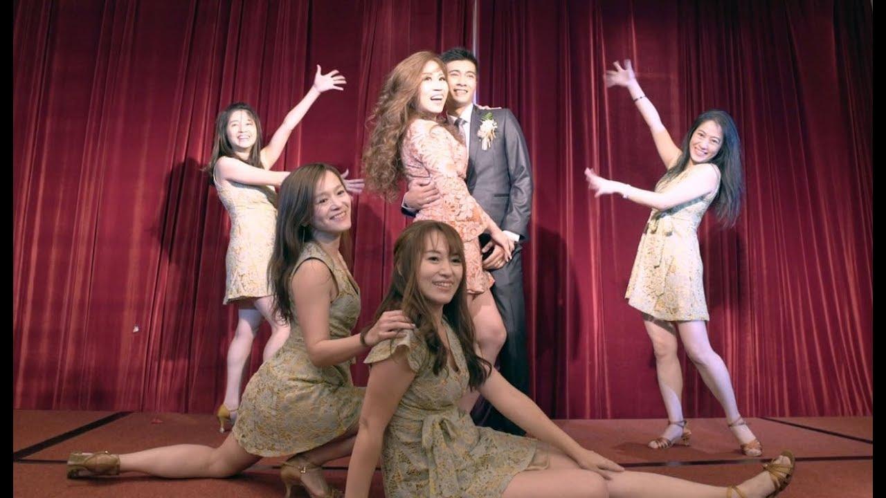 〔婚禮舞蹈〕Beyonce's End of time-彥霖&嘉玲