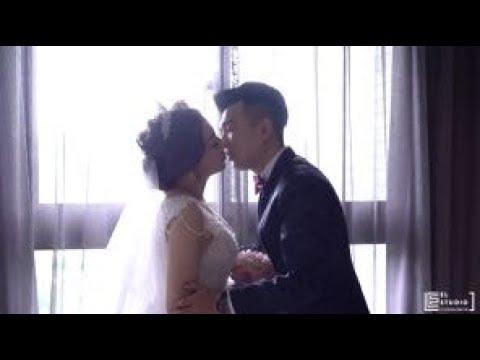【純儀式婚禮錄影】我的世界為妳停止-賢華&晴晴