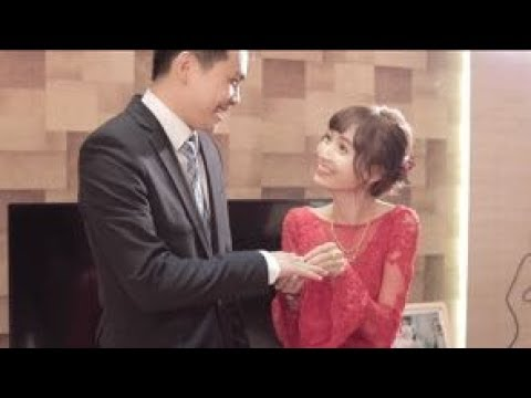 【快剪快播 空拍】古華花園飯店-Tsungyen&Kiki