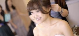 【快剪快播】晶宴民權館晴空香草園-Aaron&Haruka