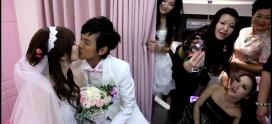浩角翔起-阿翔+Grace 訂結婚宴MV