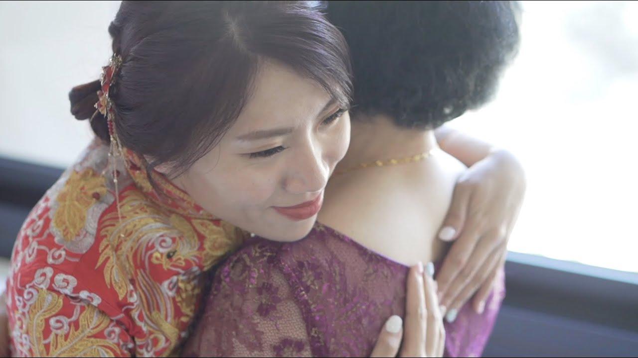 【快剪快播 婚禮錄影】新莊晶宴-William&Felicia