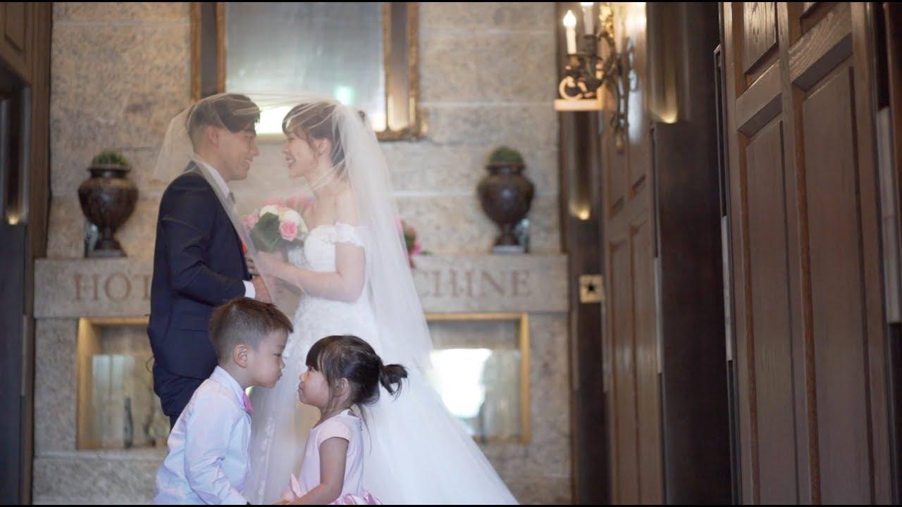 【快剪快播】君品酒店wedding-Bert&Corrine