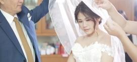 【午宴快剪快播】台北喜來登大飯店-Pocheng & Guan