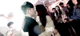 【謝謝妳愛我】 Allen&Lilian KTV求婚影片