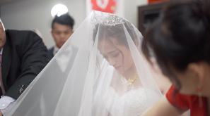 快剪快播SDE | 婚禮錄影 |婚禮紀錄 | 水悅莊園 – 彥哲&佳馨