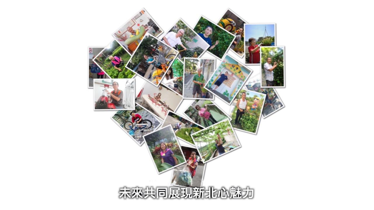 【商業訪談影片 | 作品分享】新北市108年環保英雄表揚短片