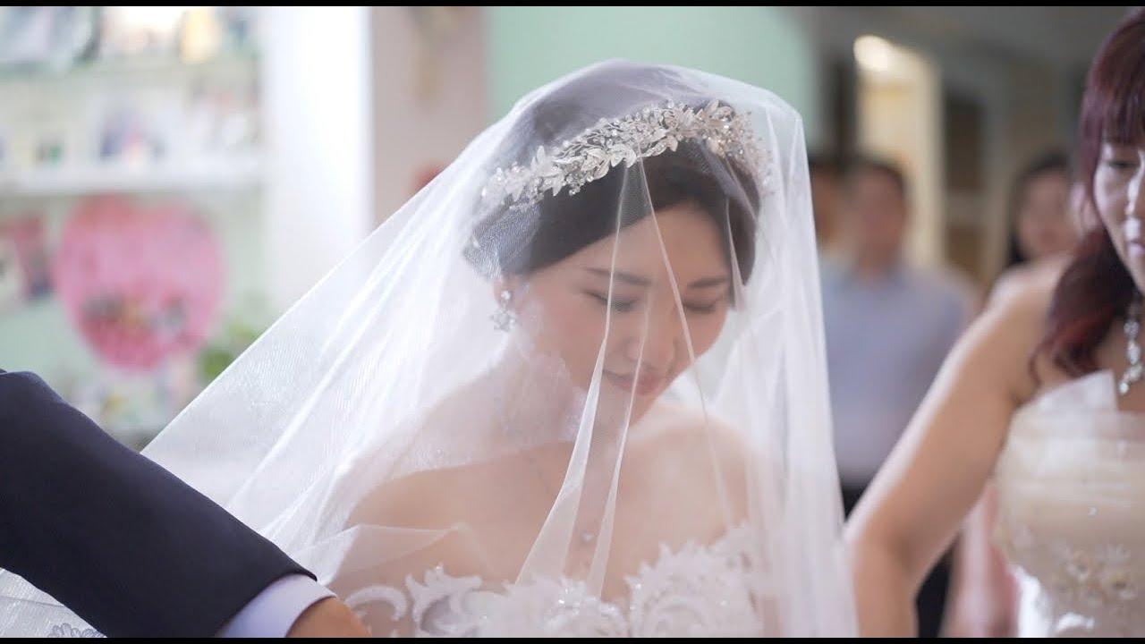 【永久保固期】快剪快播|婚禮錄影|晶麒莊園-於賢&瓊媁