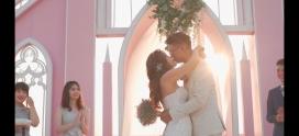 【婚禮玩很大,不丟扇改丟相機】快剪快播|婚禮錄影@薇絲山庭-Augustin&Annie