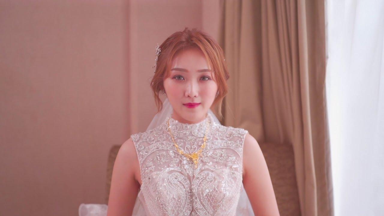 【緊握妳的手】快剪快播|婚禮錄影@新莊典華-Wei&Mei