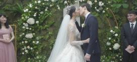 【相信】快剪快播|婚禮錄影@陽明山中國麗緻-Aaron&Ruby